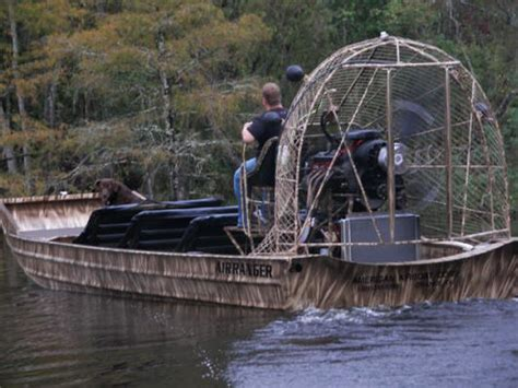 airboat drive system century drive systems awesome airboats with reduction
