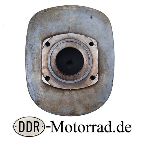 1 Zylinder Motor Motorrad by Zylinderkopf Mz Es 250 Ddr Motorrad Ersatzteileshop
