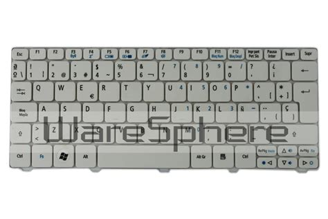 Keyboard Acer Aspire One Nav50 keyboard for acer aspire one 532h ze6 pav70 nav50 d260