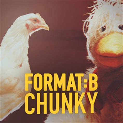 Format B Cd | chunky radio edit a song by format b on spotify
