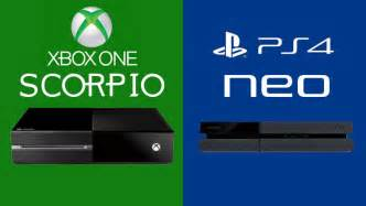 better system ps4 or xbox one e3 2016 will be better without the ps4 neo and xbox one