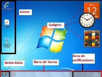 imagenes de windows 10 y sus partes computaci 243 n