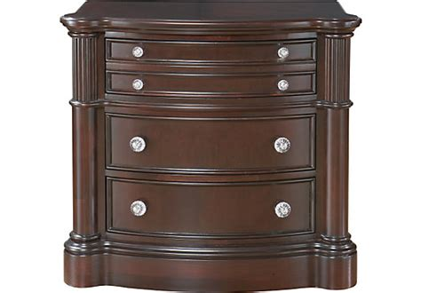 dumont bedroom furniture dumont nightstand nightstands
