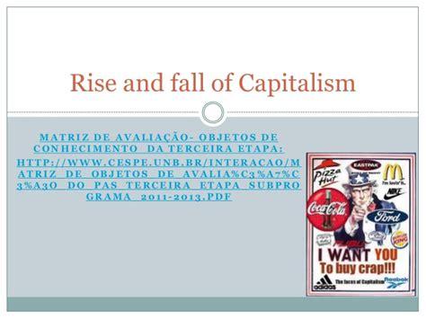 H E R O Rise And Fall rise and fall of capitalism grade 12