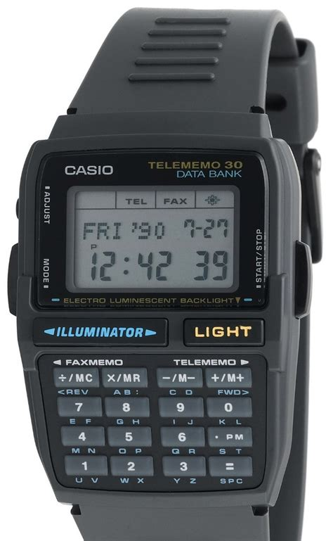 data bank casio casio s dbc30 1 databank digital tools and toys