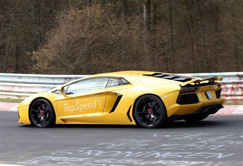 Top Speed For Lamborghini Aventador 2015 Lamborghini Aventador Sv Picture 502856 Car