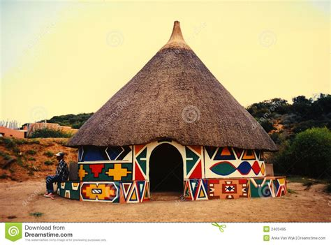 xhosa hutte hut in from 28 million