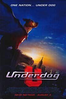 film underdogs en streaming underdog 2007 imdb