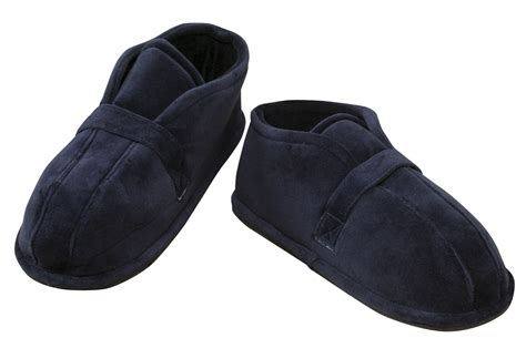 shoes for swelling sole edema slippers ebay