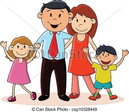 family clipart small family clipart 101 clip