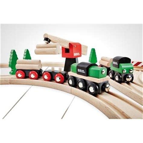 brio deluxe railway brio classic deluxe railway set 33098 table mountain toys