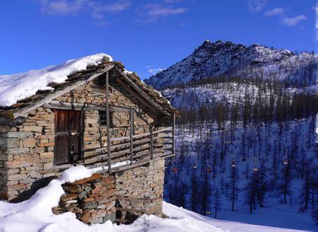affitto montagna capodanno natale e capodanno in baita
