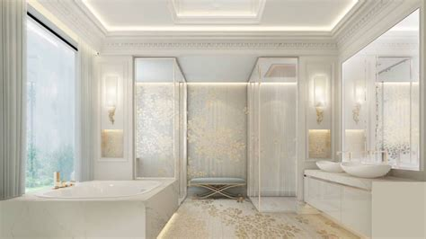 dubai bathroom designs ions design best interior design company in dubai bathroom design collection youtube