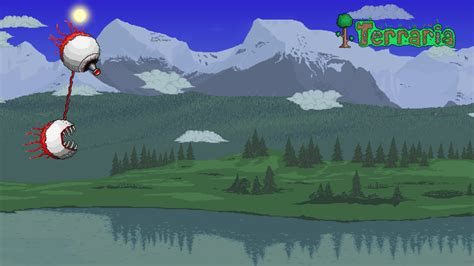 Terraria Wallpaper Hd 1920x1080 | terraria full hd background picture image