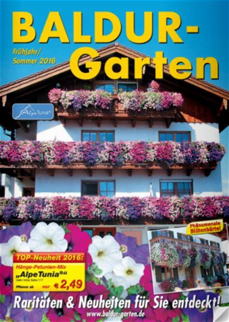 baldur gartenkatalog kostenlos bestellen kostenlose - Garten Katalog