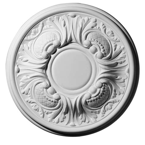 Ceiling Medallion Small Ceiling Medallion