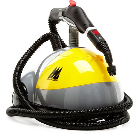 Upholstery Steam Cleaner Walmart by Mcculloch Heavy Duty Steam Cleaner Mc1275 Walmart