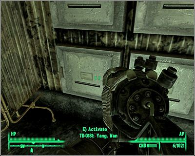 fallout 3 the velvet curtain side quests quest 5 the velvet curtain part 1 side
