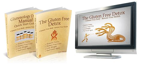 Detox Gluten And Dairy Free by Gluten Free Detox And Cleanse Dr Osborne