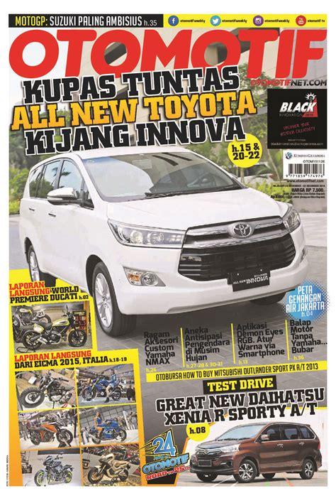layout majalah otomotif majalah otomotif ed 29 2015 scoop indonesia