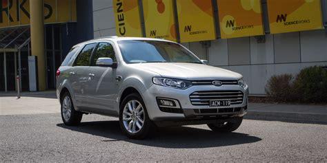 subaru ford ford territory ts diesel v subaru outback 2 0d premium