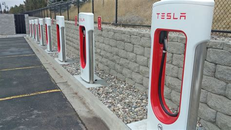 tesla charging stations tesla power station tesla image