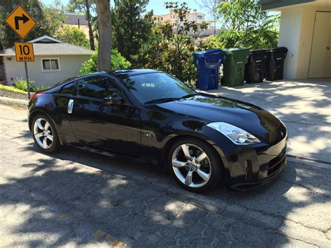 How Much Does A Nissan 350z Cost by Fs 2008 350z Touring 6mt 47 000 Magnetic