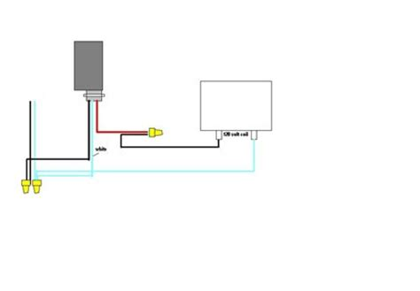 photocell lighting wiring diagram get free image about
