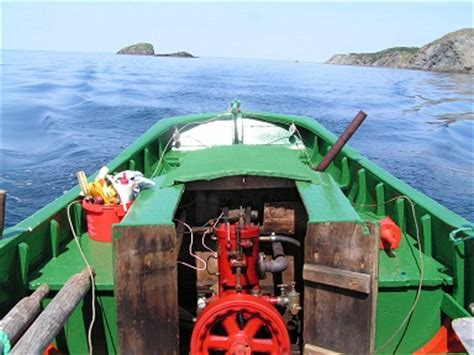 wooden boat engines old marine engine wooden boat with lathrop for sale
