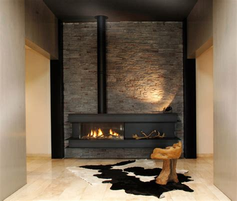rustic fireplace designs ideas by modus