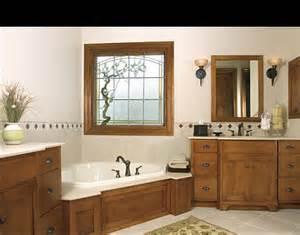 schrock custom bathroom cabinets