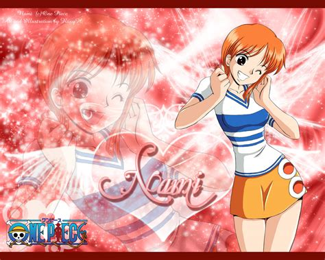 nami one one nami images