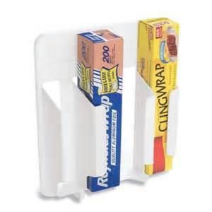 rubbermaid wrap organizer plastic wrap organizer rubbermaid wrap n bag organizer white walmart com