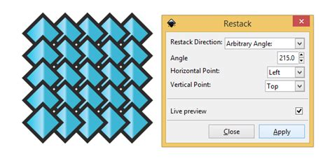 inkscape extension tutorial have you tried these handy inkscape extensions