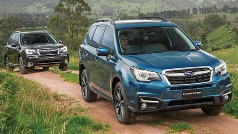 Subaru Forester Xt 2020 by Subaru Forester 2 5i S 2016 Review Carsguide