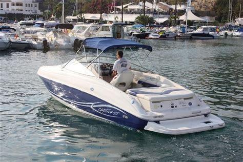 rinker 232 captiva bowrider motorboot gebraucht kaufen - Motorboot Rinker