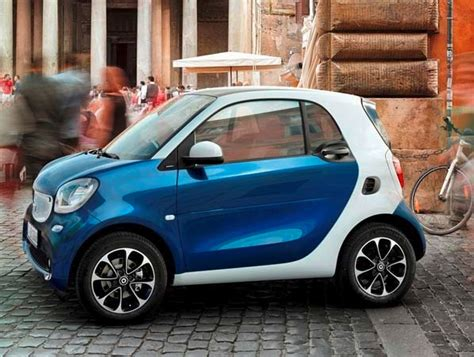 smart car 2016 2016 smart fortwo review release date specs