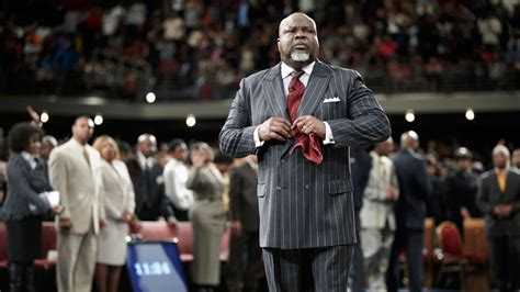 td jakes potters house the potter s house bishop t d jakes to host uplifting new daytime t v talk show this fall