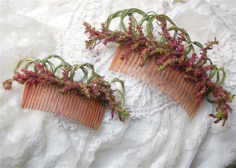 Wedding Hair Accessories How To Make by How To Make Wedding Floral Hair Accessories Hgtv