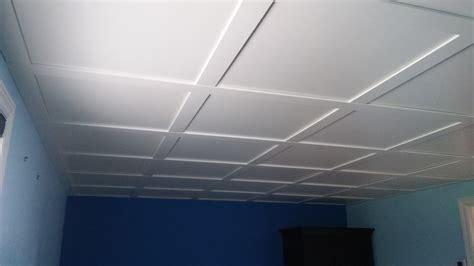 Plafond Flottant by Sous Sol B 226 Titelle Inc