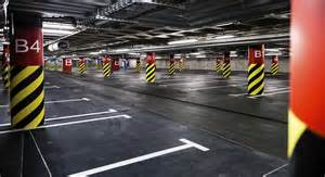 parking garage safety lowe s for pros