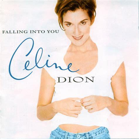 Cd Fordham Falling Forward Dion Falling Into You Cd Albums