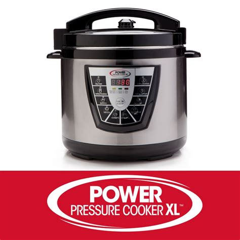 the power pressure cooker xl power pressure cooker xl
