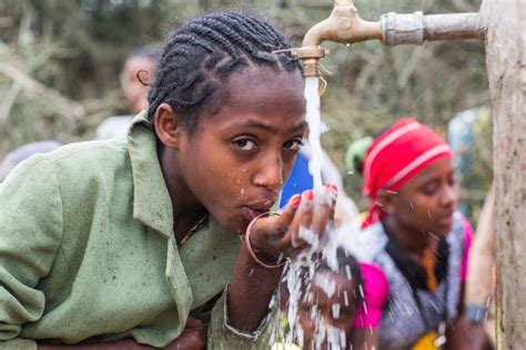 how the unicef tap project brought safe water to