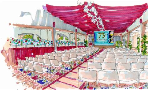 design of event planning nkb events