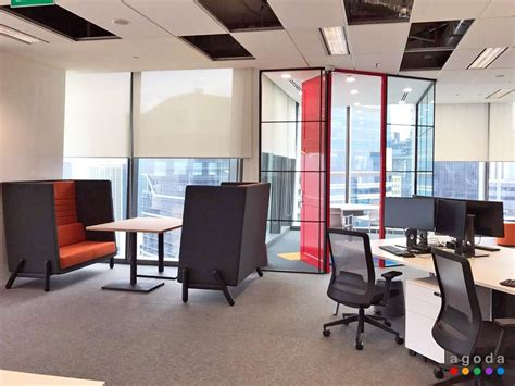 agoda office bangkok bright open working spaces agoda office photo