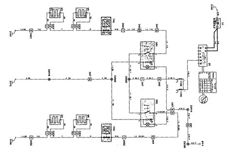 1995 volvo 850 wiring diagram wiring diagrams repair