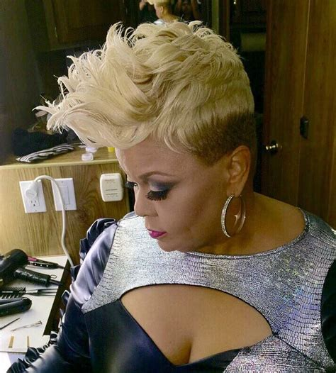 Tamela Mann Hairstyle by Tamela Mann Hairstyle Hair
