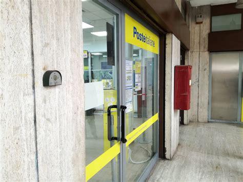 ufficio risorse umane poste italiane ufficio postale si pensa al trasferimento la nuova periferia