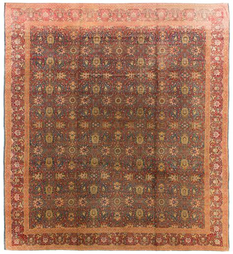 Safavieh Vintage Rug Collection by Rug Ant125313 Herekeh Antique Area Rugs By Safavieh